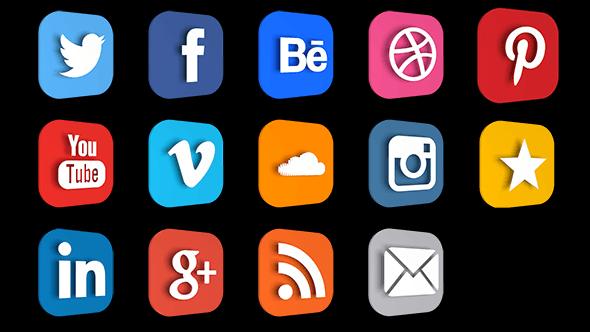 social_logos